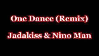 Arnold Electric & Mulahttaz | One Dance (remix) - Jadakiss & Nino Man