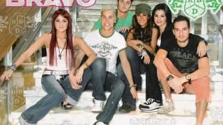 RBD Tu Amor Letra