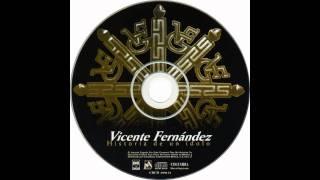 Vicente Fernandez - Aca Entre Nos ''EPICENTER''