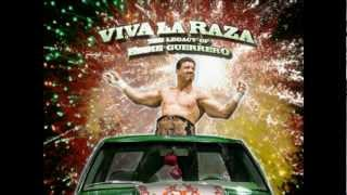 Eddie Guerrero 2004 Theme Song 'I Lie, I Cheat, I Steal'
