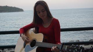 Trem Bala - Ana Vilela (Alice Leal Cover)