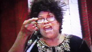 """Lord Send The Rain"" - Lena Phillips-Jones , TEMPLE COGIC - 4/26/92 , BishopSamuel Kelsey"