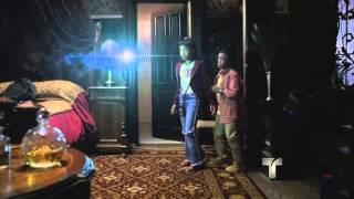 La Mansion Embrujada (Trailer Audio Latino)