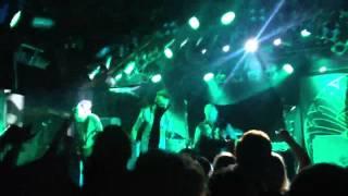 Caliban - Memorial (Live)