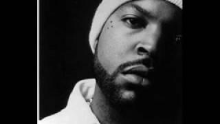 Ice Cube - We Be Clubbin Remix feat.DMX - Instrumental