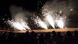 LOS VIERNES SON DE DECKUPA 16/03/2012