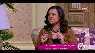 السفيرة عزيزة - د/ نهى النحاس - توضح عيوب ومميزات الدمج بين الولاد والبنات في المدارس