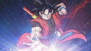 XENO Goku - Theme Song ! [Unofficial]