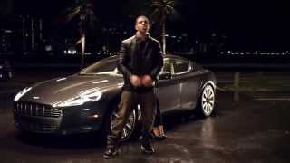 LOST VERSE OFFICIAL VIDEO Aston Martin Music ft  Drake, Chrisette Michele