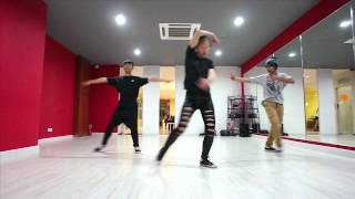 STSDS: They Don't Care About Us by Michael Jackson | Choreography by Lydia BlackDiamond