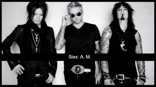 Sixx AM Life is Beautiful Lyrics