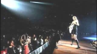 Taylor Swift  Feat Paula  Fernandes   Long Live