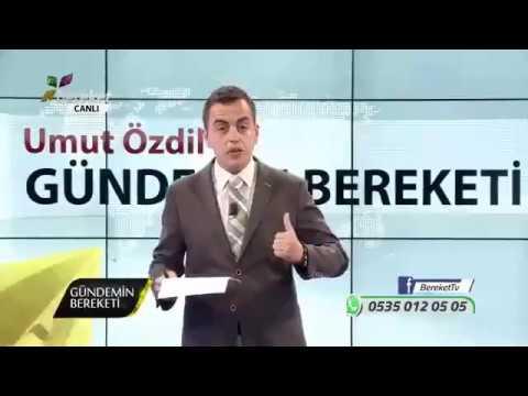 Gündemin Bereketi Programı Türkiye'de Süt Üretimi 2