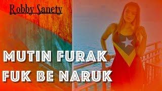ROBBY SANETY - Mutin furak fuk be naruk (Cover foun)