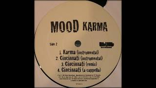 Mood ‎– Karma [Instrumental]