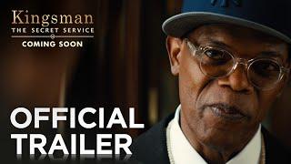 Kingsman: The Secret Service   Official Trailer [HD]   20th Century FOX