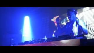 Erick Morillo - 20 Years Subliminal Anniversary - Hotbrass Aix-en-provence