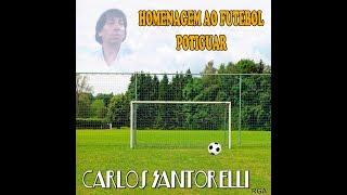 Carlos Santorelli - ABC ALEGRIA DO POVO