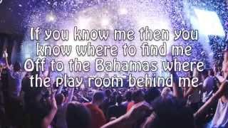 Celebrate - Pitbull (Lyrics)