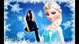 Frozen - Suéltalo (cover Belén)