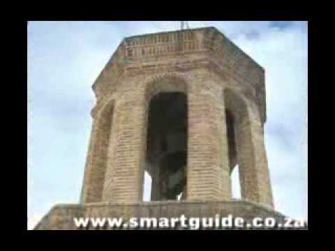 Castle of Good Hope – South Africa Travel Channel 24
