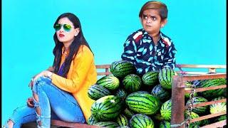छोटू के सरकारी काम   CHOTU ke SARKARI KAAM   Khandesh Hindi Comedy   Chotu Dada Comedy Video
