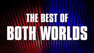 Best of Both Worlds WWE Network feat  Tyrone Briggs & Nancy Rowland