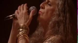 """Maria Bethânia - """"Na Primeira Manhã"""" (Ao Vivo) – Carta de Amor"""