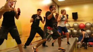 BodyCombat - You're No Good For Me