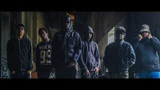 Sean PD- Boias (feat. Djou Pi) [Videoclip Oficial HD] Directed by 99ProblemzTV