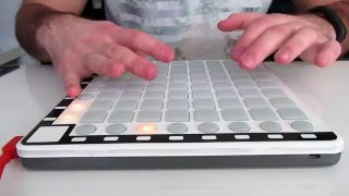 Song of Storms (Launchpad)