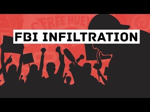 5 Ways the FBI Destroys Leftist Organizations