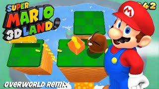 Super Mario 3D Land Theme ULTIMATE REMIX