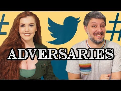 "Twitter's ""HereWeAre"" Oscars Ad 