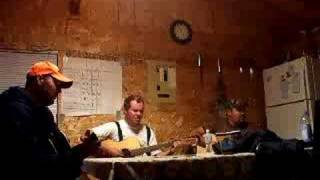 Alice in Chains downface cover - alone (cottage)