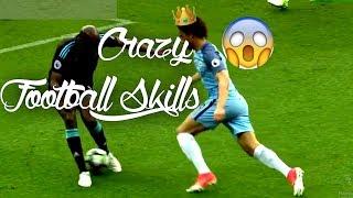 Crazy Football Skills and Goals - Neymar, Messi, Ronaldo, Henry, Ronaldinho, Dybala and others