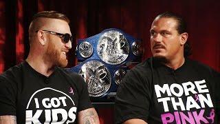 Rhyno y Heath Slater en WWE.com