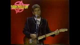 """Johnny Rivers - """"Heartbreak Love"""" LIVE 1984"""