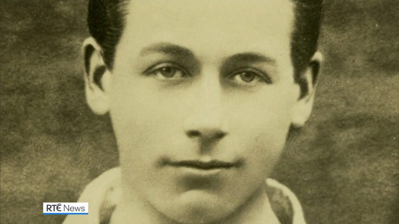100 years since the execution of Kevin Barry