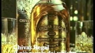 Chivas Regal 1989 Il più regale dei whisky