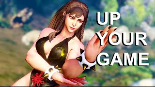 One Simple Tip for Upping Your Game - Street Fighter 5 Hit Confirm Tutorial