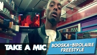 Take A Mic | Booska Bipolaire