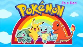 Pokemon Abertura PT-PT