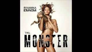 DJ Danny Diggz & DJ Nasa Shakedown Rhianna Monster MIX