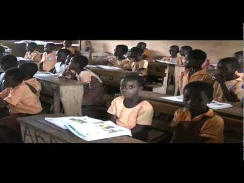 Ut i Verden 2010 – Ghana