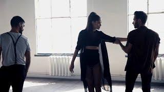 Making of Randi - De ce dansezi asa