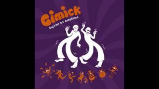 Gimick - Le comptinobook