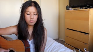 Personal (Cover) Tori Kelly | Chenza