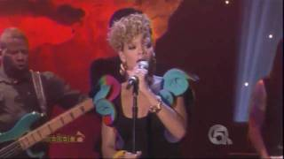[HD] Rihanna - Please Don't Stop The Music (Live At Ellen Show 02-01-2010)