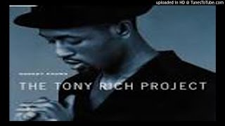 The Tony Rich Project - Fade Away Instrumental w/ Hook (instrumentalized by Trackaholic™)